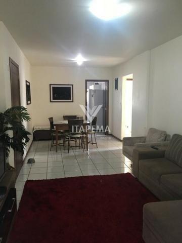 Mobiliado em até 40x para pagar - Apartamento 03 Quartos sendo 01 Suíte na Meia Praia - Foto 4