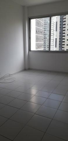Ed Fernando Guilhon, 180m², completo de armários, 3/4 (1 suíte) + Gabinete - Nazaré - Foto 18
