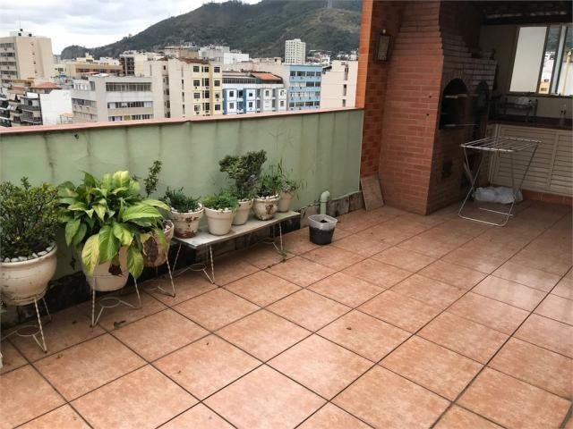 Apartamento à venda com 3 dormitórios em Tijuca, Rio de janeiro cod:350-IM404223 - Foto 4