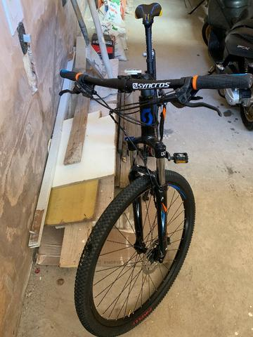 Bicicleta - Mountain bike - aro 29 - Foto 2