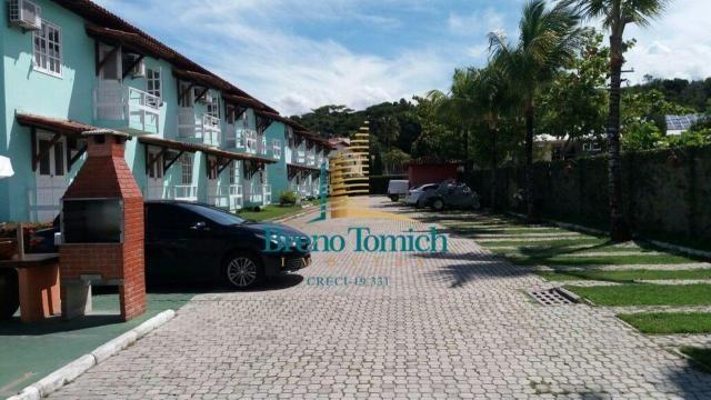 Apartamento com 2 dormitórios à venda, 48 m² por R$ 220.000,00 - Taperapuã - Porto Seguro/ - Foto 4