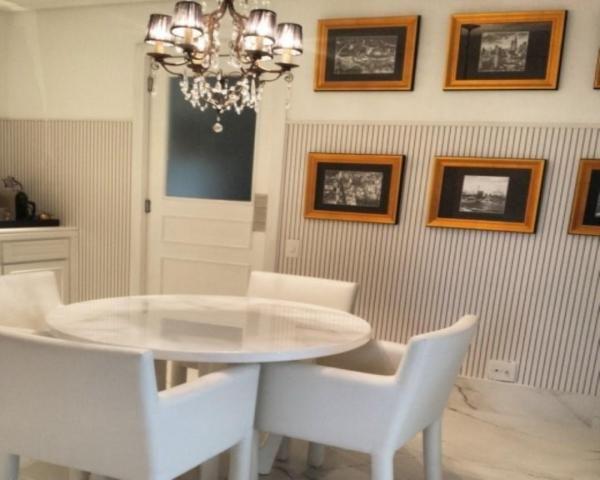 Apartamento residencial para venda e locação, jardim morumbi, são paulo - . - Foto 7