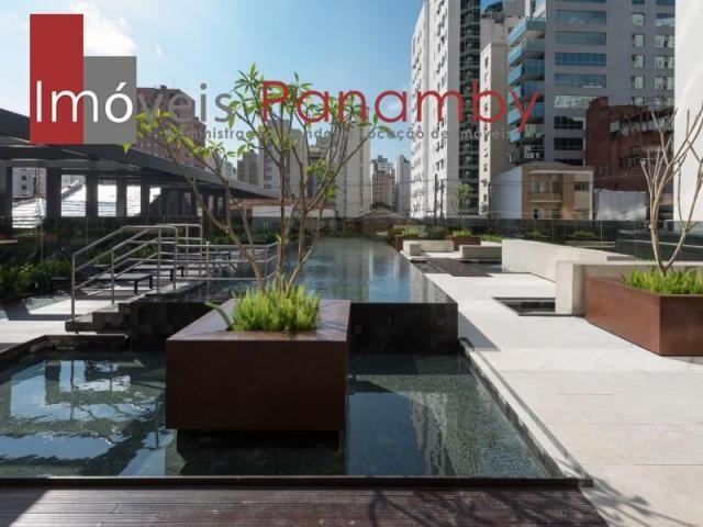 Apartamento residencial à venda, jardim paulista, são paulo - . - Foto 3