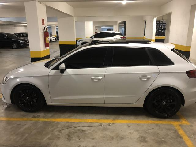 Audi A3 sportback ambition 2014 - Foto 4