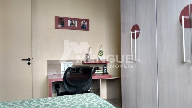 Apartamento à venda com 2 dormitórios em São sebastião, Porto alegre cod:8372 - Foto 6