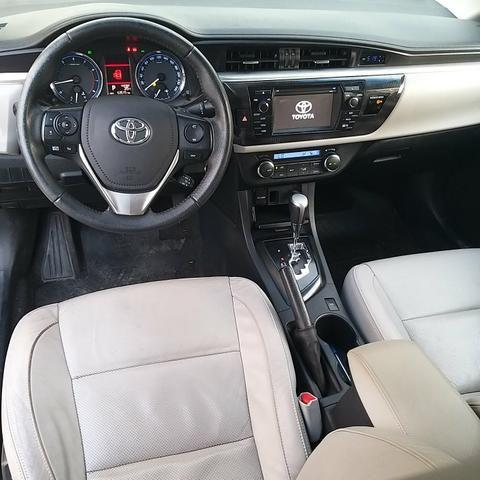 Corolla XEI automático 2017 - Foto 5