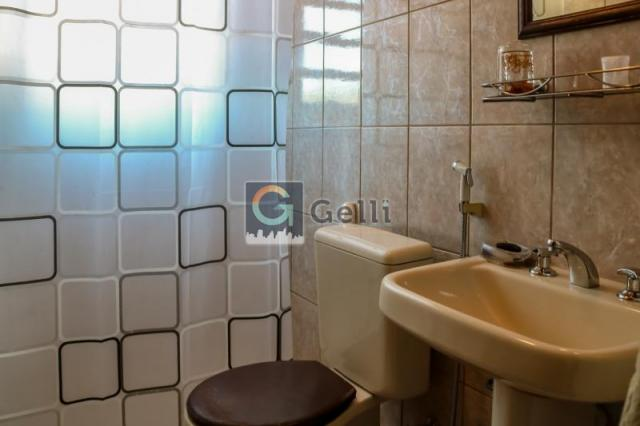 Casa à venda com 4 dormitórios em Valparaíso, Petrópolis cod:460 - Foto 18