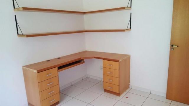 Casa com 3 dormitórios para alugar, 300 m² por r$ 2.500,00/mês - bonfim paulista - ribeirã - Foto 17