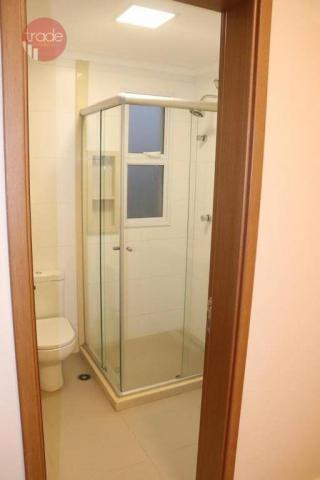 Apartamento com 3 dormitórios para alugar, 132 m² por r$ 3.800/mês - jardim olhos d'agua - - Foto 19