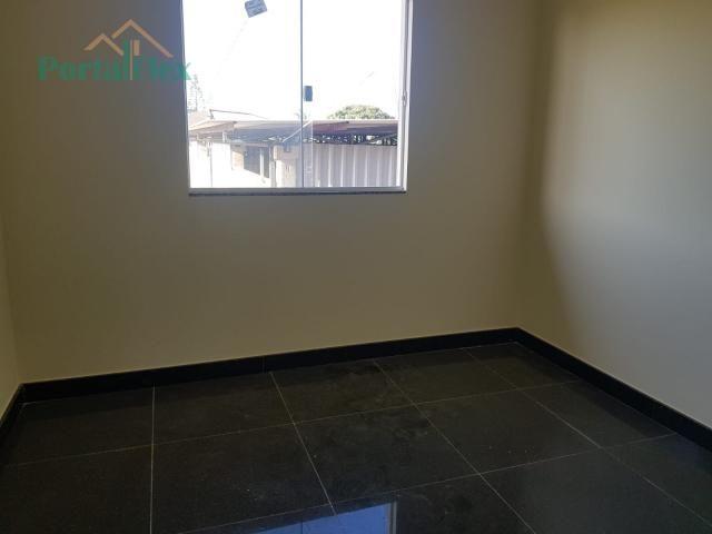 Apartamento para alugar com 2 dormitórios em Serra dourada ii, Serra cod:4299 - Foto 13