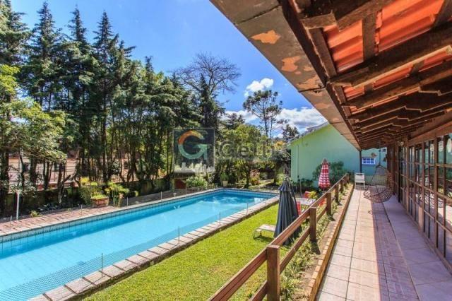 Casa à venda com 4 dormitórios em Quitandinha, Petrópolis cod:40 - Foto 2