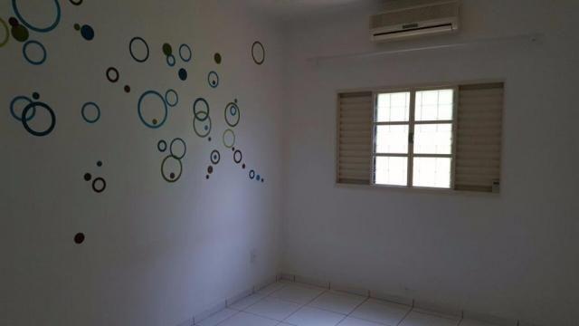 Casa com 3 dormitórios para alugar, 300 m² por r$ 2.500,00/mês - bonfim paulista - ribeirã - Foto 10