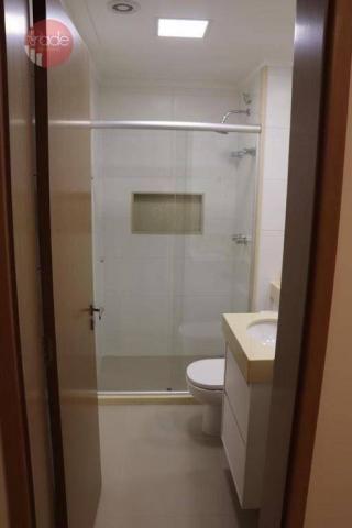 Apartamento com 3 dormitórios para alugar, 132 m² por r$ 3.800/mês - jardim olhos d'agua - - Foto 13