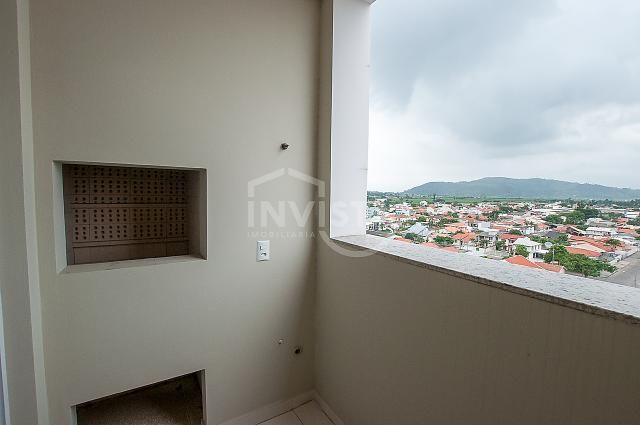 Apartamento para alugar com 3 dormitórios em Centro, Tubarão cod:531 - Foto 4