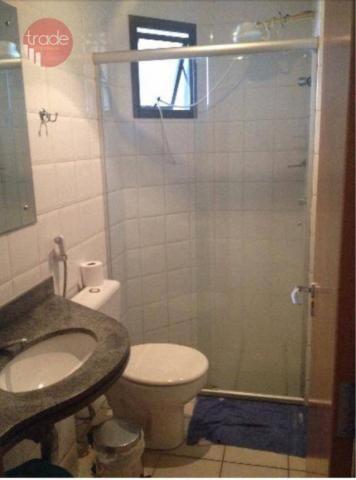 Apartamento com 1 dormitório para alugar, 37 m² por r$ 1.100/mês - nova aliança - ribeirão - Foto 5