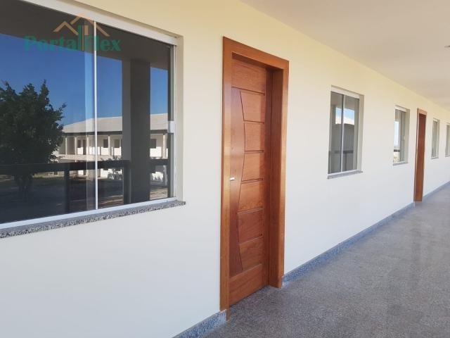 Apartamento para alugar com 2 dormitórios em Serra dourada ii, Serra cod:4299 - Foto 3