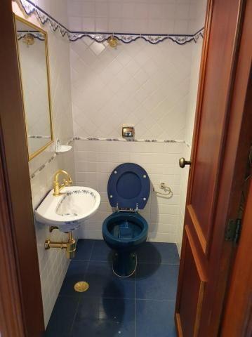 Apartamento à venda com 5 dormitórios em Morumbi, São paulo cod:72102 - Foto 8