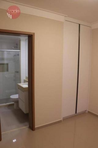 Apartamento com 3 dormitórios para alugar, 132 m² por r$ 3.800/mês - jardim olhos d'agua - - Foto 15