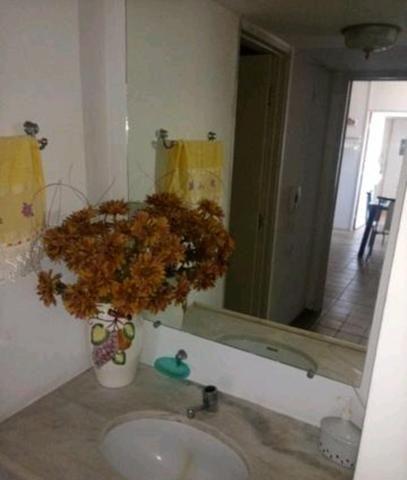 Apartamento beira mar por preço inacreditável (leia anúncio) - Foto 10
