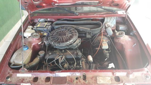 Vendo Ford Escort 1990 - Foto 4