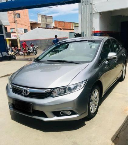 Vendo Honda Civic LXR 2.0 - Foto 4