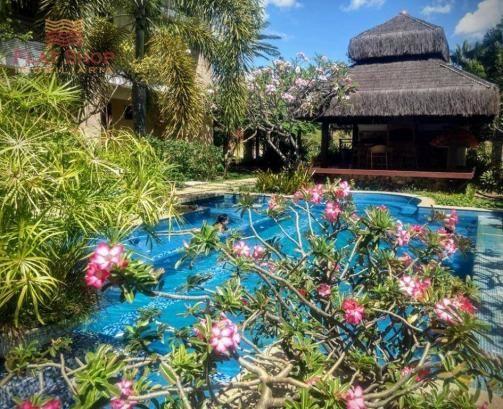 Apartamento para alugar por temporada, condomínio vila cumbuco - cumbuco - caucaia/ce - Foto 17