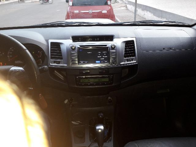 Hilux srv 2015 completa