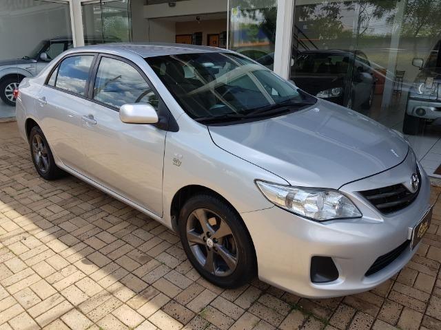 Corolla GLI 1.8 Flex 2013 Aut. Unico Dono 68.000km - Foto 2