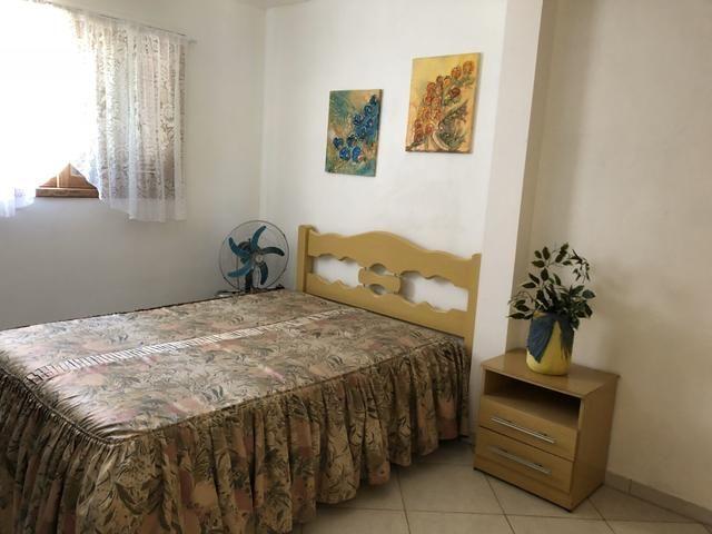 Alugo temporada apartamento 3quadras da praia 3 quadras da lagoa perto de tudo - Foto 4