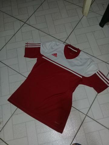 Camisa adidas original tamanho m só $25 - Foto 2