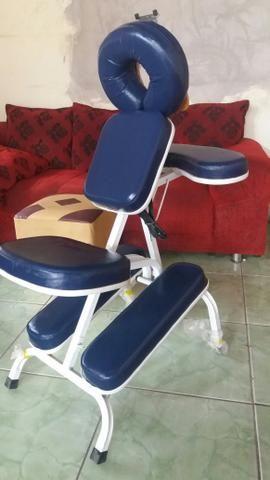 Cadeira para massagem - Foto 2