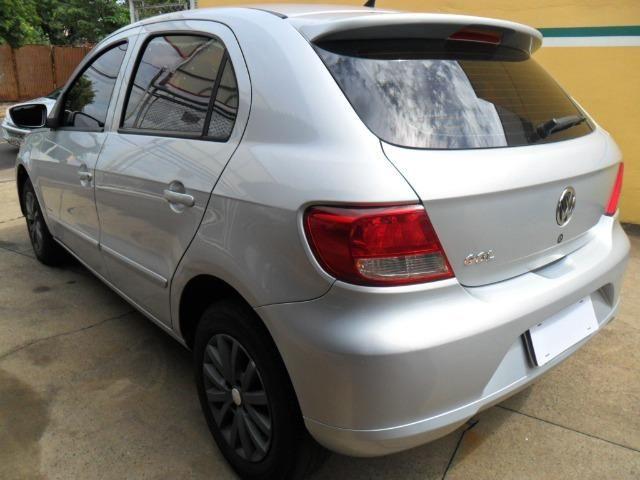 VW - VolksWagen Gol Trend 1.0 T. Flex 8V 4p- - Foto 7