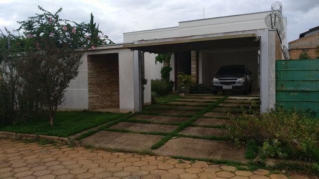 Casa em Araxá-Bairro Nobre - Alto Padrão - Foto 4