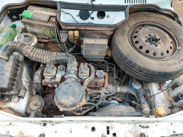 Fiat Uno 2001 - Foto 2