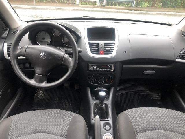 Peugeot 207 1.4 Completao! IPVA 2020 Grátis! - Foto 6