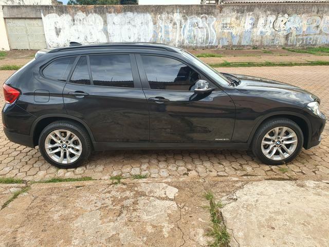 BMW X1 SDRIVE 20i 2015/15 AC troca - Foto 8