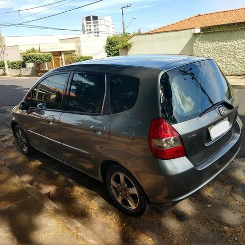 Honda fit 1.5 autonatico - Foto 11