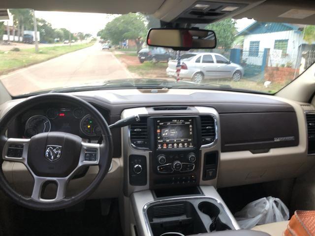 Dodge RAM 2016-2016 - Foto 7