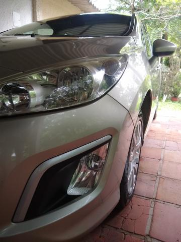 Peugeot 308 Allure 1.6 - Muito conservado! - Foto 7