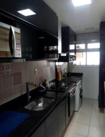 Murano Imobiliária aluga apartamento de 3 mobiliado quartos na Praia da Costa, Vila Velha  - Foto 4