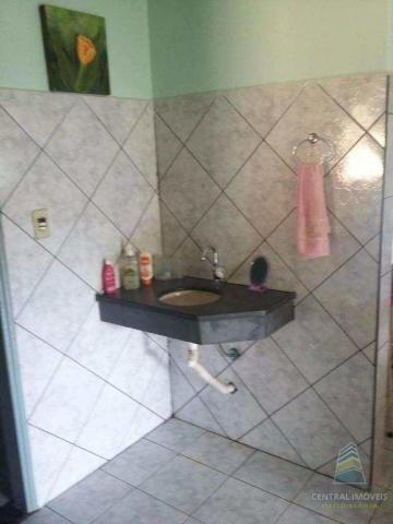 Chácara à venda com 2 dormitórios em Centro, Alfenas cod:4034 - Foto 16