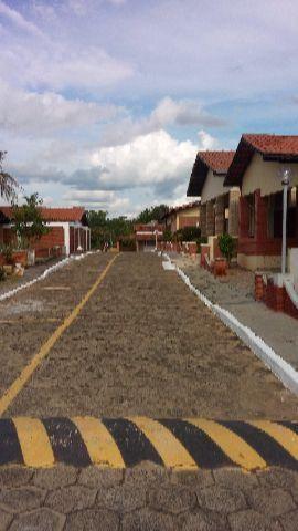 Lote em condominio nas Mansões das Aguas Quentes - Foto 4