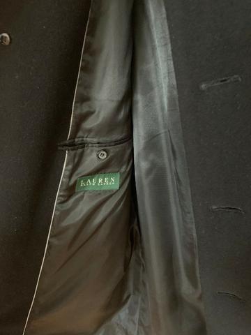 Sobretudo Masculino Ralph Lauren - Roupas e calçados - Mossunguê ... bb4394fa3b9