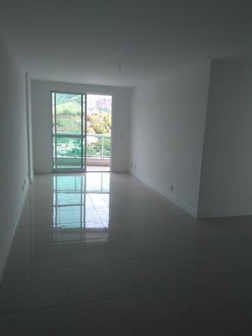 Ed. Portinari. Lindo apartamento, excelente investimento, Três Rios-RJ - Foto 9