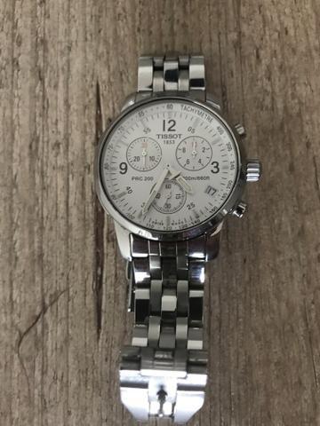 df064a3c1d3 Relógio Tissot Original