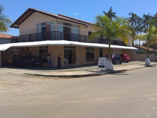 Escritório à venda em Jardim paraíso, Joinville cod:V96178