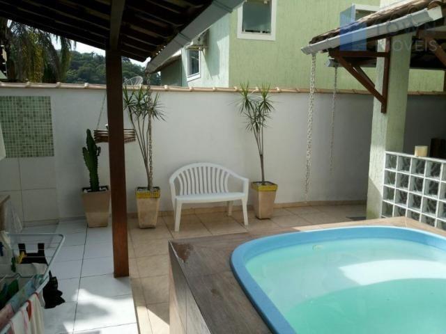Casa residencial à venda, Serra Grande, Niterói.