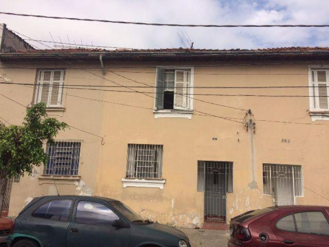 Galpão/depósito/armazém à venda em Pari, São paulo cod:169-IM186381 - Foto 16