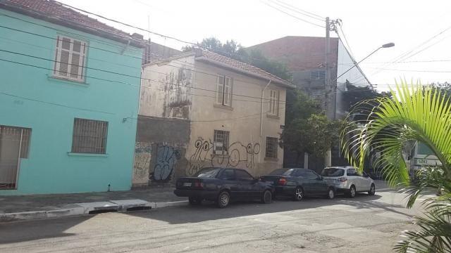Galpão/depósito/armazém à venda em Pari, São paulo cod:169-IM186381