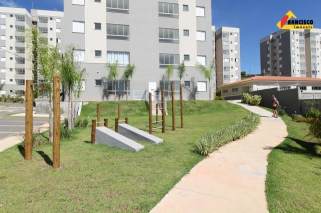Apartamento para aluguel, 2 quartos, 1 vaga, planalto - divinópolis/mg - Foto 8